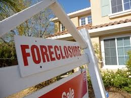 Act Now to Forgo Foreclosure
