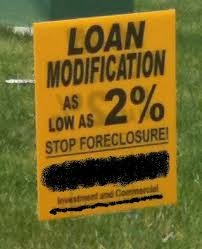Don't Be Ripped off! Avoiding Foreclosure by Refinancing Your Home is a Sucker's Bet