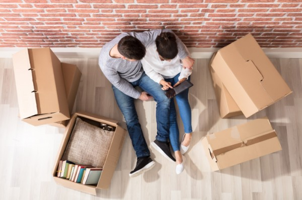 DO THESE THINGS FIRST BEFORE MOVING IN