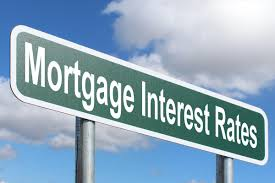 The Strange World of Mortgage Interest Rates